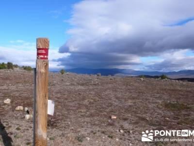 viajes con amigos;turismo naturaleza españa;botas montaña madrid
